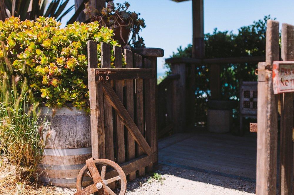 Pacifica Beach House Bride Prep