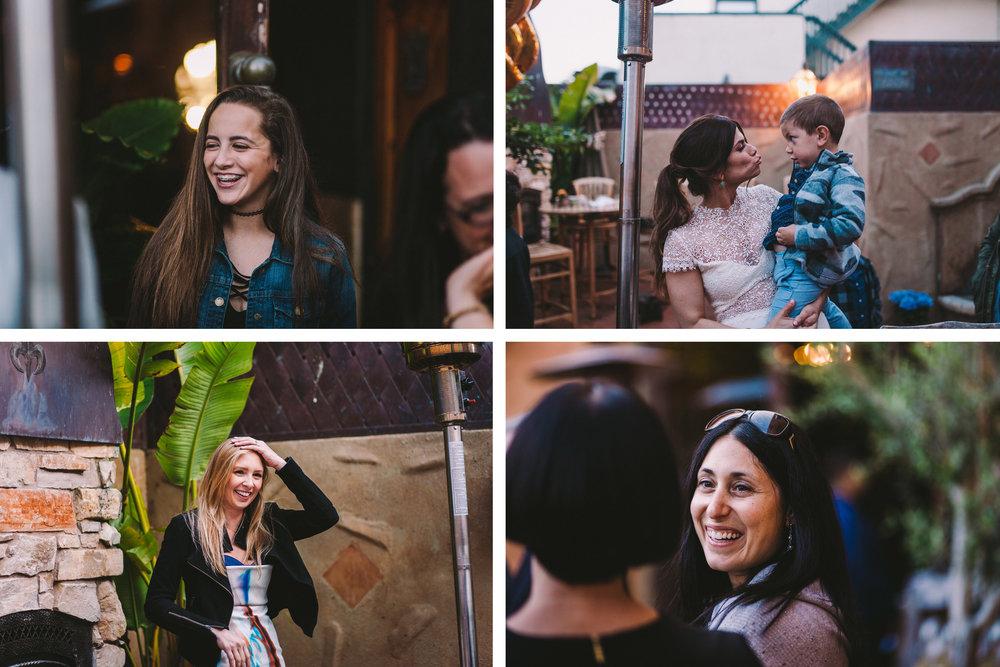 Intimate & Modern Jewish Pacifica Wedding Collage 11.jpg
