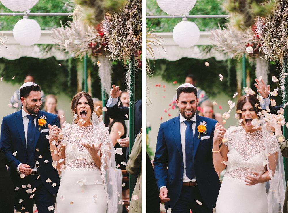 Intimate & Modern Jewish Pacifica Wedding Collage 14.jpg