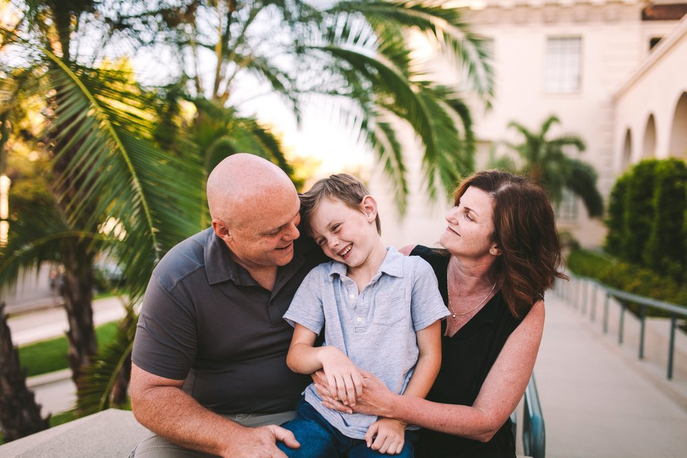 Pasadena City Hall Family Photography Session 9.jpg