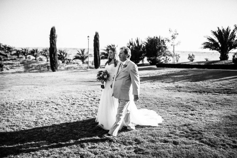 Fresno Madera Natural Wedding Photography