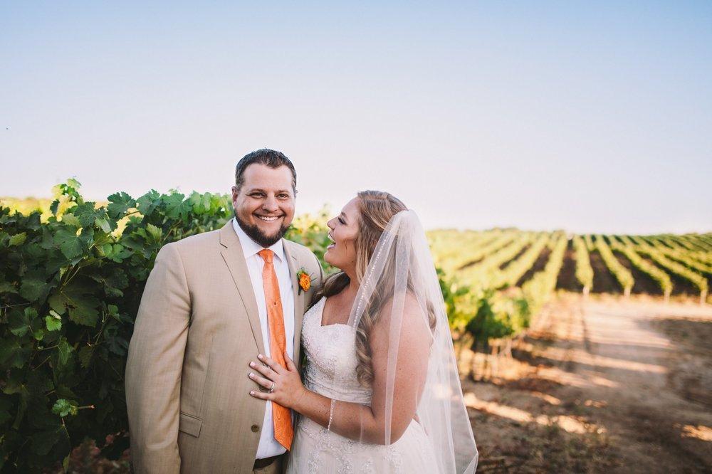 A Wedding with Pretty & Posh Events Wedding Co-Ordinator Fresno Toca Madera Wedding