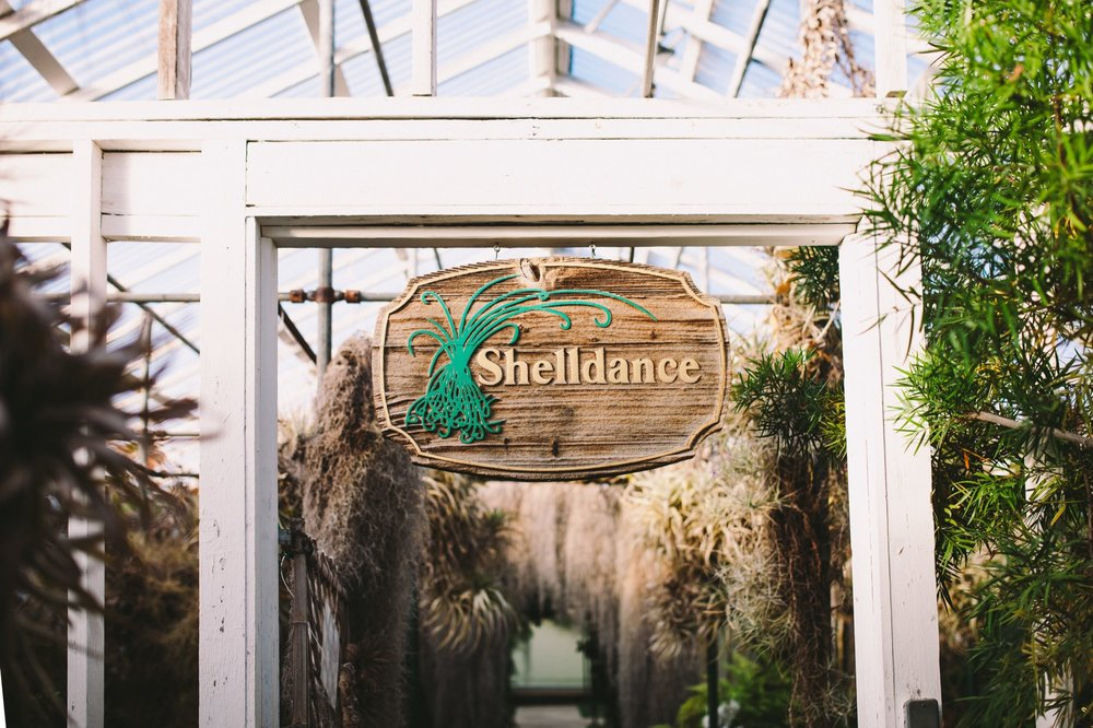 Shelldance Orchid Gardens Greenhouse Engagement Session Pacifica 5.jpg