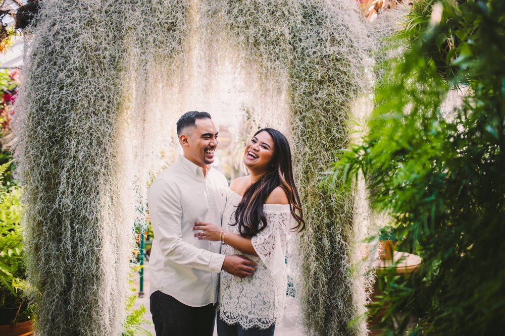 Shelldance Orchid Gardens Engagement Session Pacifica Photography-62.jpg
