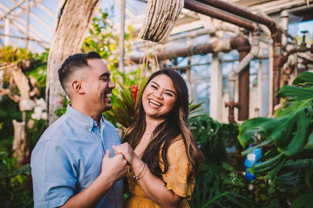 Shelldance Orchid Gardens Engagement Session Pacifica Photography-137.jpg