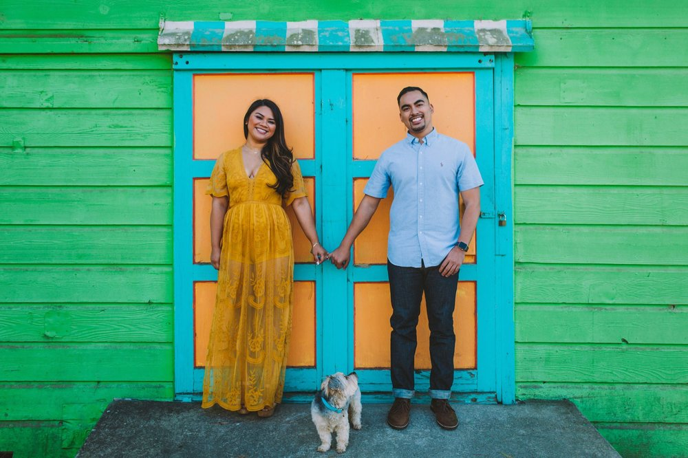 Shelldance Orchid Gardens Engagement Session Pacifica Photography-155.jpg