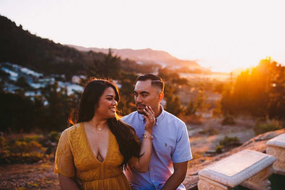 Shelldance Orchid Gardens Engagement Session Pacifica Photography-226.jpg