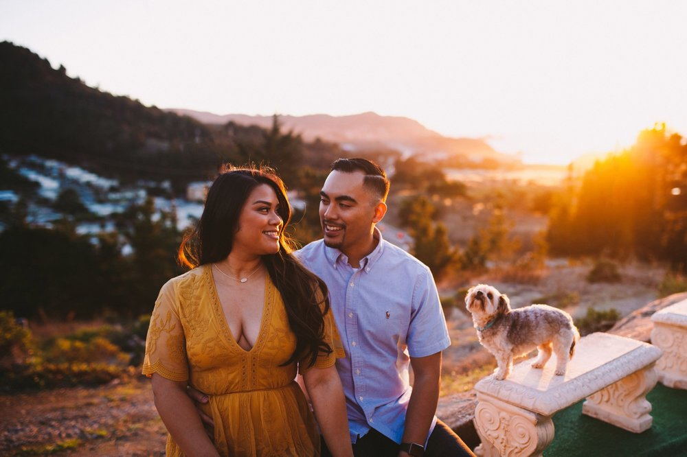 Shelldance Orchid Gardens Engagement Session Pacifica Photography-222.jpg