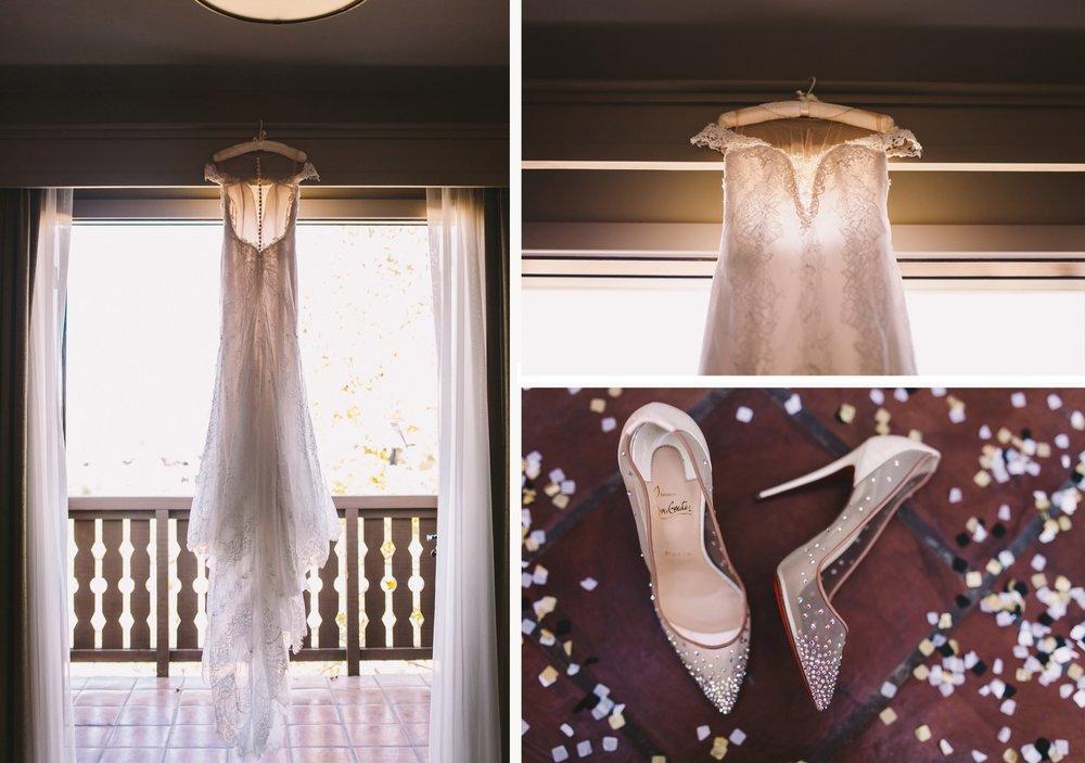 Maggie Sorreto Shae Wedding Gown Temecula