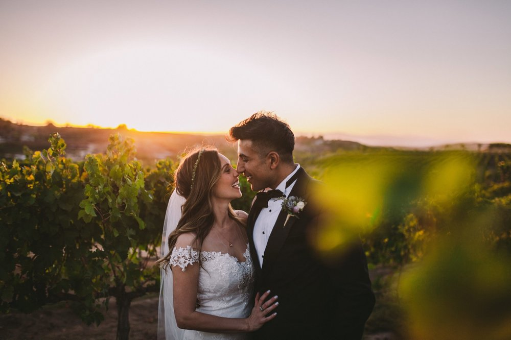 Wedding Photographer Temecula