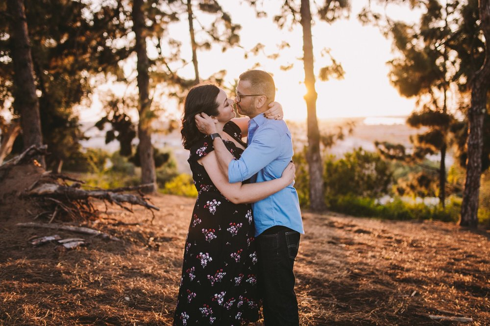 Presidio Park San Diego Engagement Session Photography-140.jpg