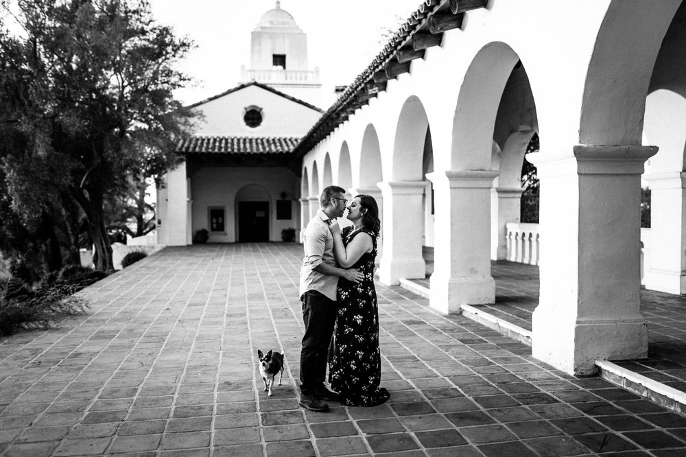 Presidio Park San Diego Engagement Session Photography-160.jpg