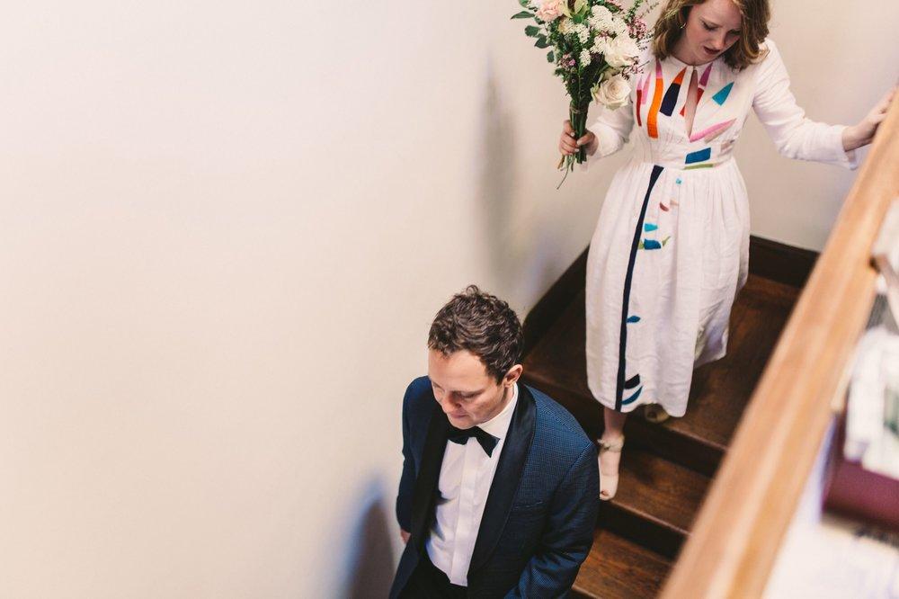 Intimate San Francisco Shakespeare Garden Wedding Photography -22.jpg