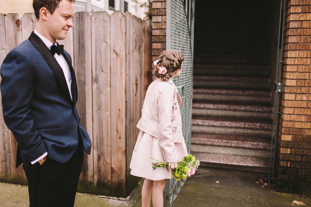 Intimate San Francisco Shakespeare Garden Wedding Photography -23.jpg