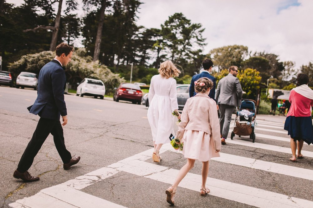 Intimate San Francisco Shakespeare Garden Wedding Photography -29.jpg