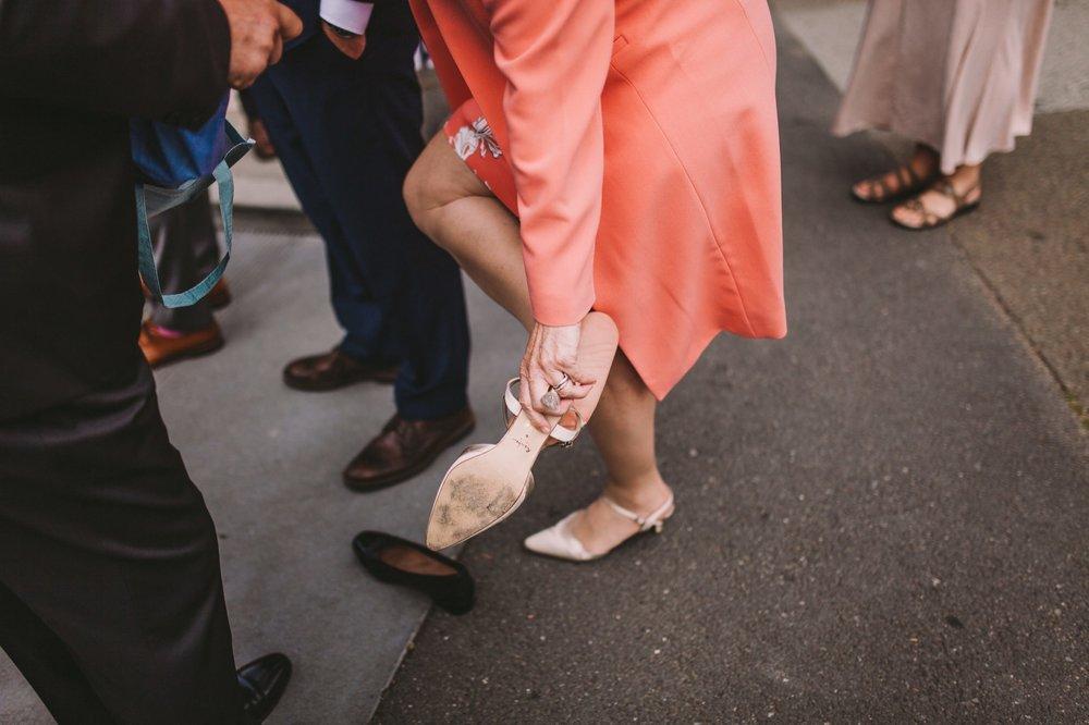 Intimate San Francisco Shakespeare Garden Wedding Photography -41.jpg