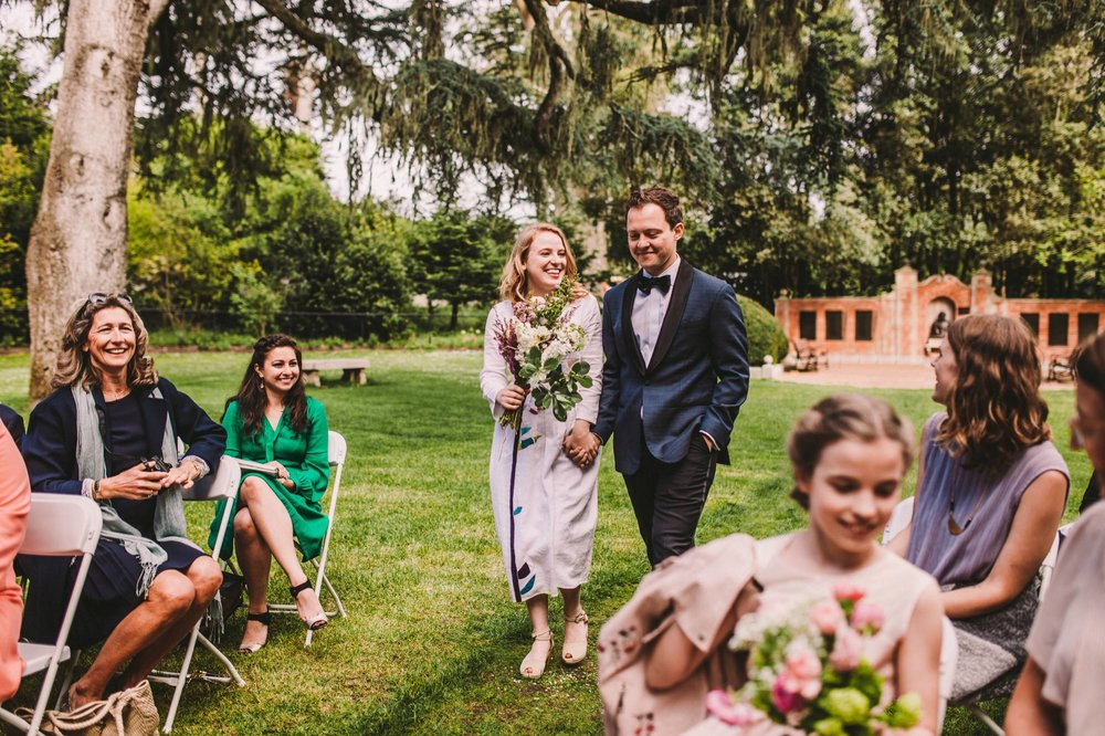 Intimate San Francisco Shakespeare Garden Wedding Photography -148.jpg