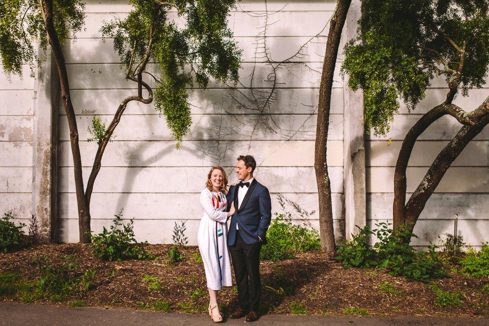 Intimate San Francisco Shakespeare Garden Wedding Photography -299.jpg