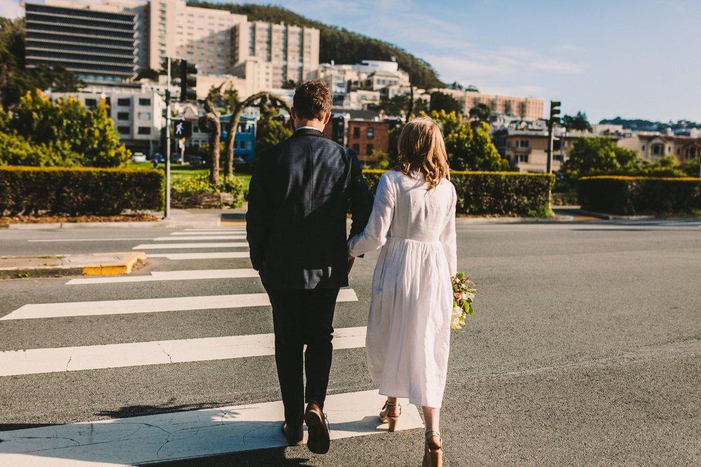 Golden Gate Park Shakespeare Garden Intimate Wedding-113.jpg