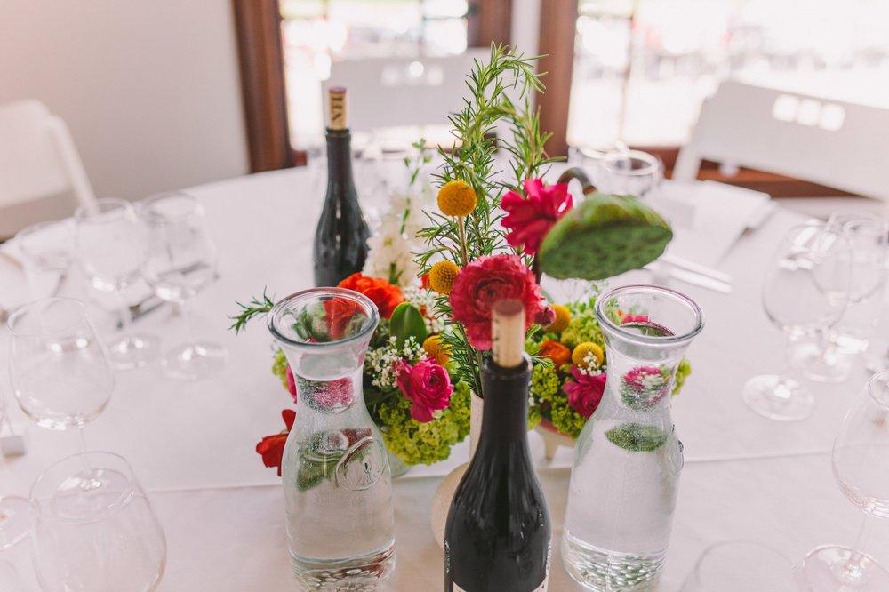 Intimate San Francisco Shakespeare Garden Wedding Photography -361.jpg