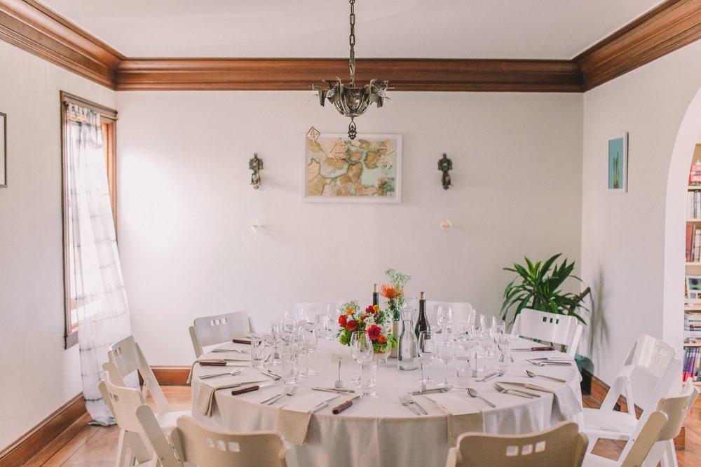 Intimate San Francisco Shakespeare Garden Wedding Photography -370.jpg
