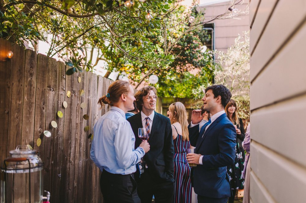 Intimate San Francisco Shakespeare Garden Wedding Photography -381.jpg