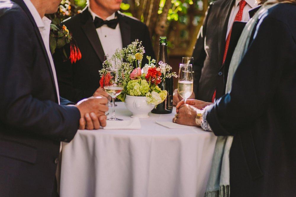 Intimate San Francisco Shakespeare Garden Wedding Photography -384.jpg