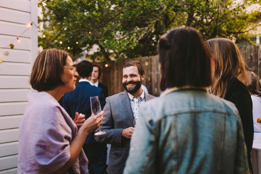 Intimate San Francisco Shakespeare Garden Wedding Photography -390.jpg