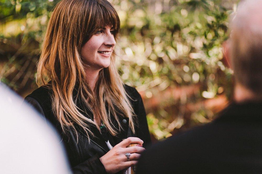 Intimate San Francisco Shakespeare Garden Wedding Photography -393.jpg