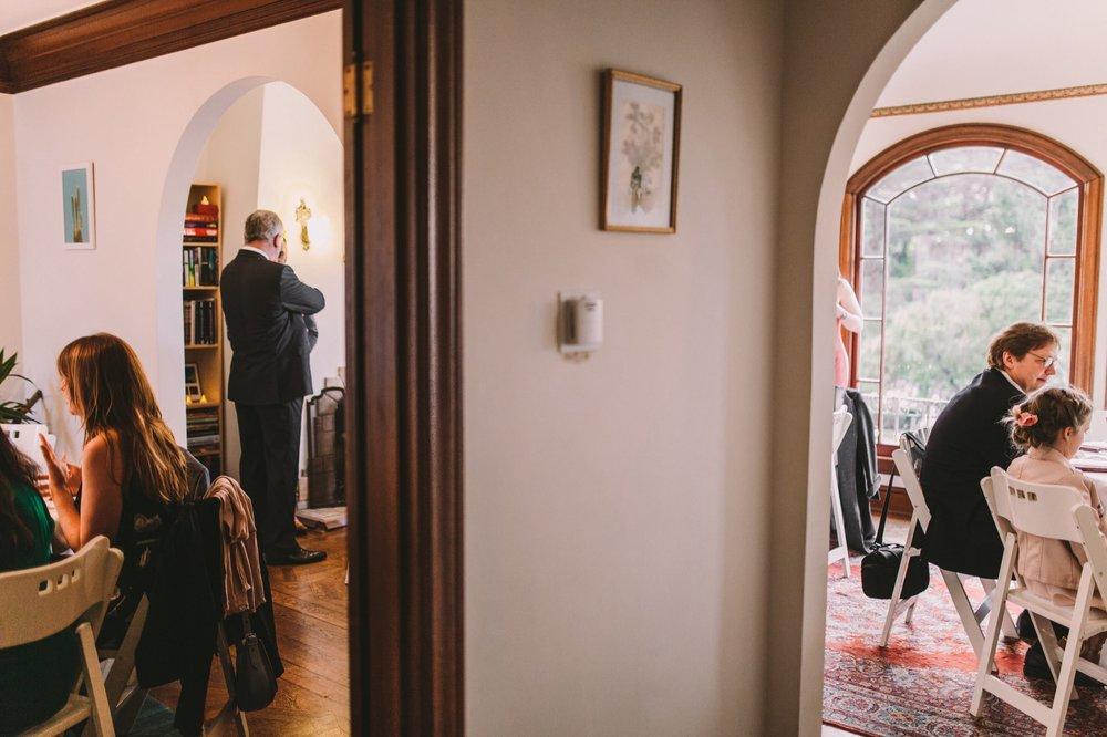 Intimate San Francisco Shakespeare Garden Wedding Photography -442.jpg