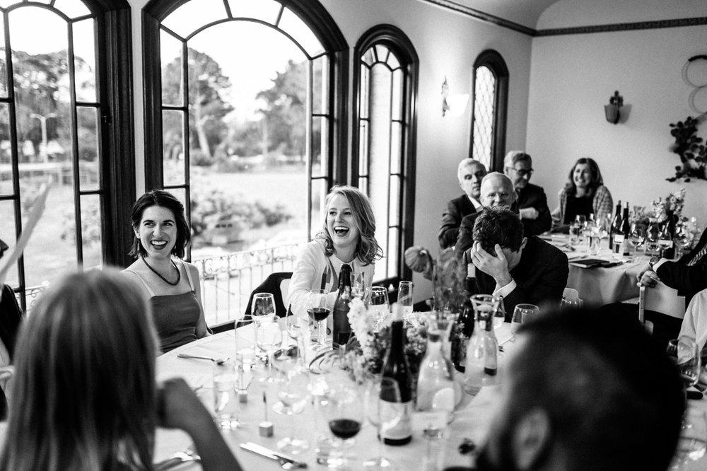 Intimate San Francisco Shakespeare Garden Wedding Photography -477.jpg