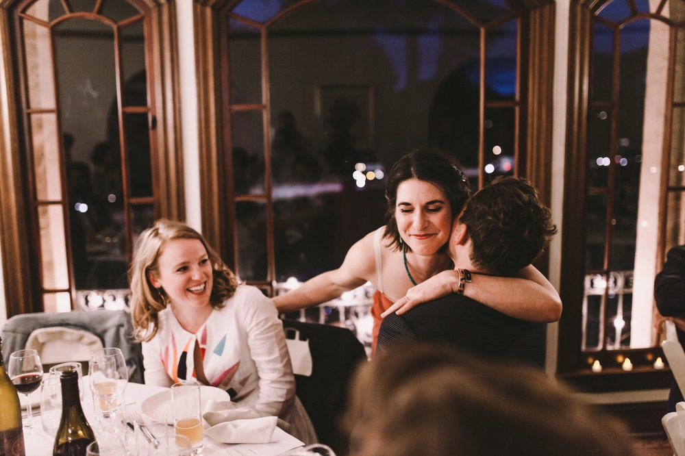 Intimate San Francisco Shakespeare Garden Wedding Photography -536.jpg