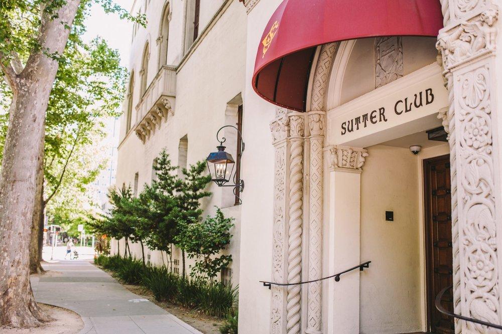 Sacramento Sutter Club & Capitol Building Wedding-56.jpg