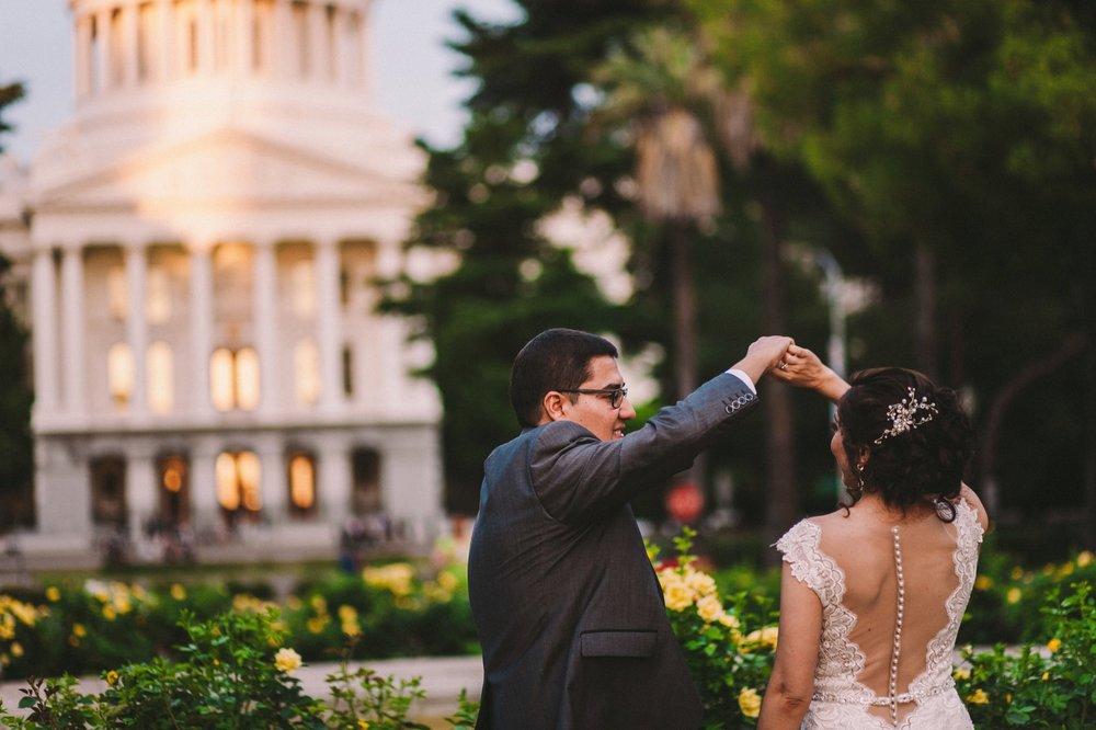 Sacramento Sutter Club & Capitol Building Wedding-134.jpg