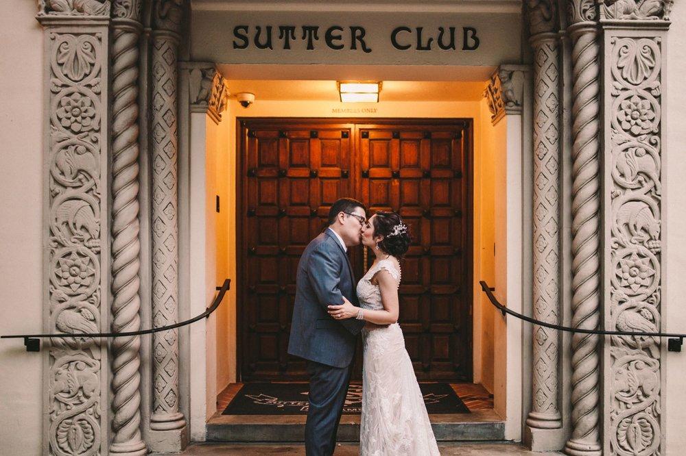 Sacramento Sutter Club & Capitol Building Wedding Photography-620.jpg