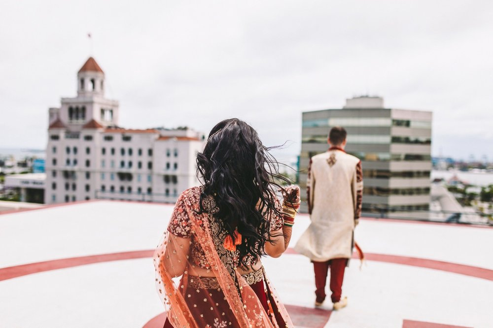 1 Renaissance Hotel Downtown Long Beach Wedding Photography 57.jpg