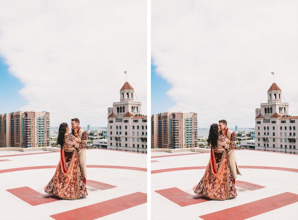 1 Renaissance Hotel Downtown Long Beach Wedding Photography 60.jpg
