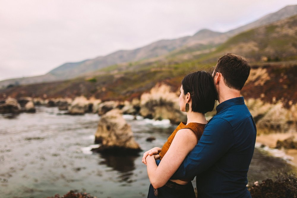 Garrapata State Park Engagement Photography Shoot-10.jpg