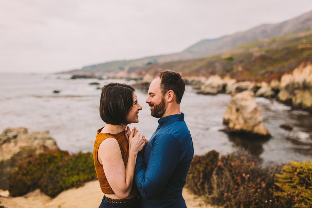 Garrapata Engagement Photography Session California-20.jpg