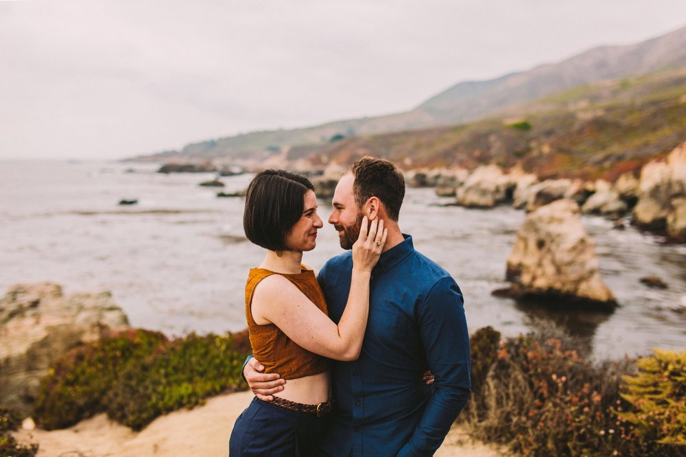 Garrapata Engagement Photography Session California-35.jpg