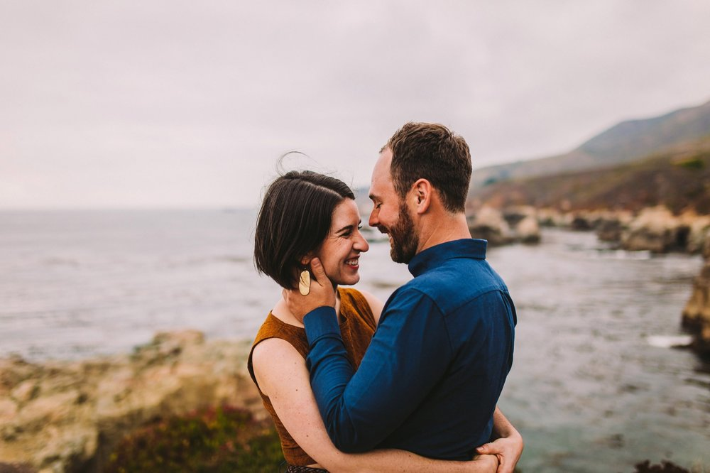 Garrapata Engagement Photography Session California-65.jpg