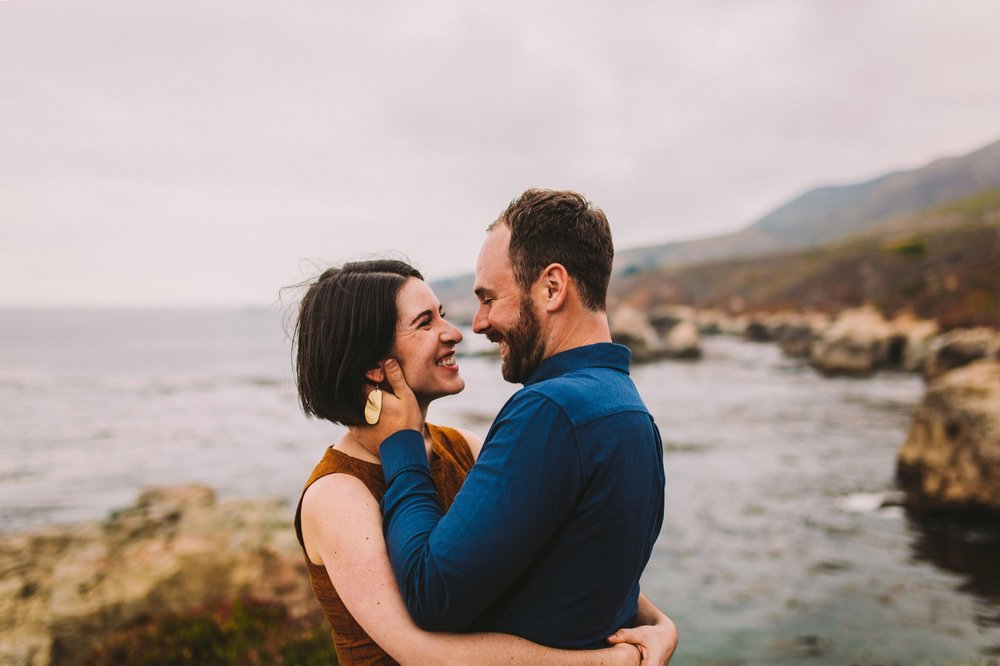 Garrapata Engagement Photography Session California-64.jpg
