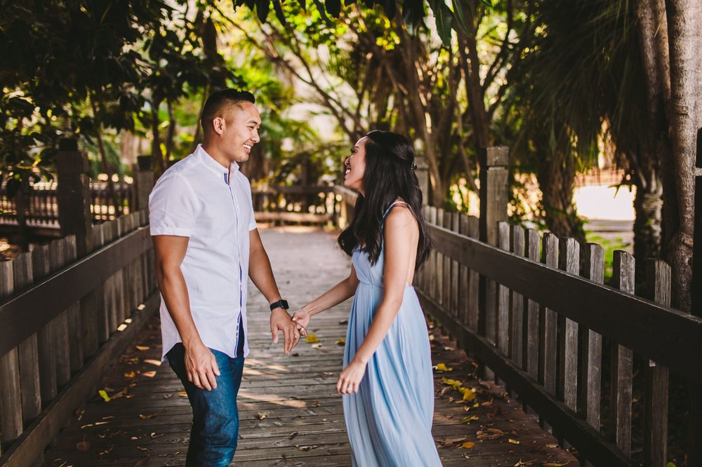 Balboa Park Evening Engagement Photography Session San Diego-16.jpg