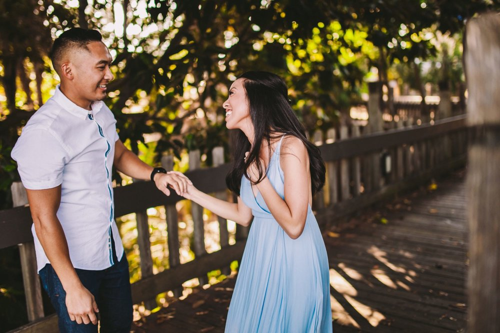 Balboa Park Evening Engagement Photography Session San Diego-18.jpg