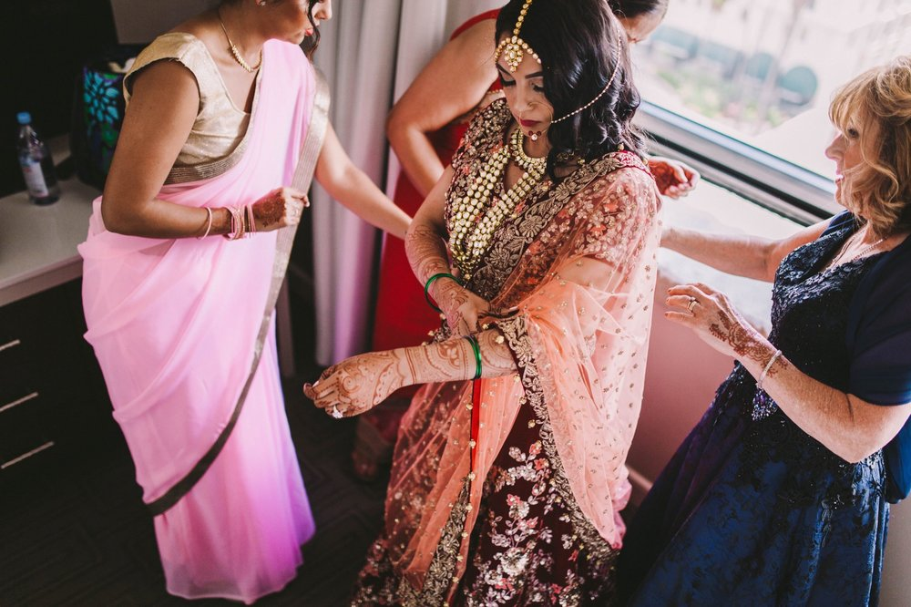 Orange County & Long Beach Wedding Photography Blog - Indian Fusion Wedding 143.jpg