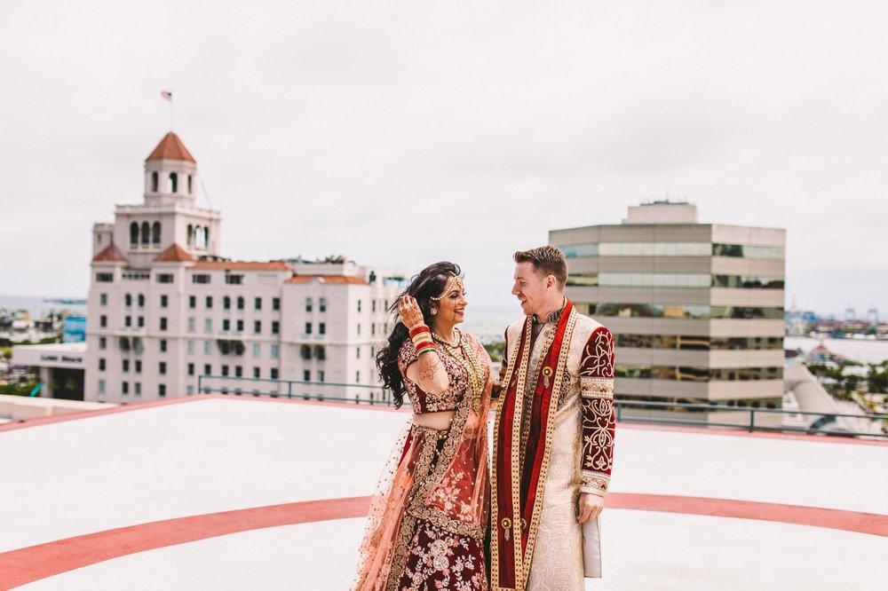 Orange County & Long Beach Wedding Photography Blog - Indian Fusion Wedding 330.jpg