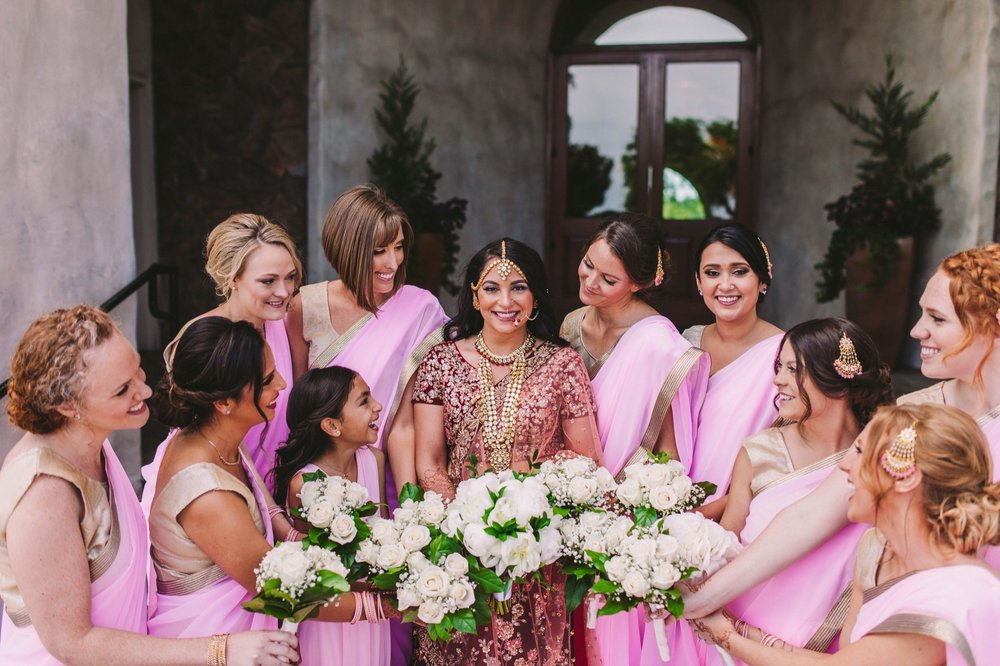 Old Ranch Country Club Orange County Indian Fusion Wedding Photography -37.jpg
