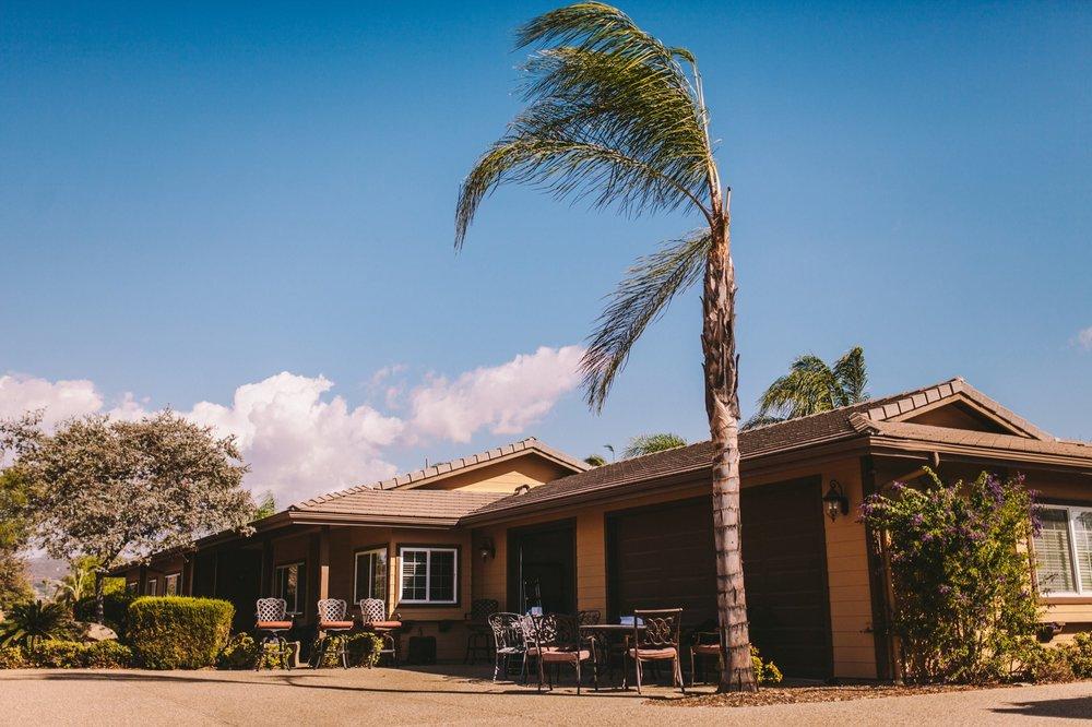 Airbnb Wedding Venue Temecula