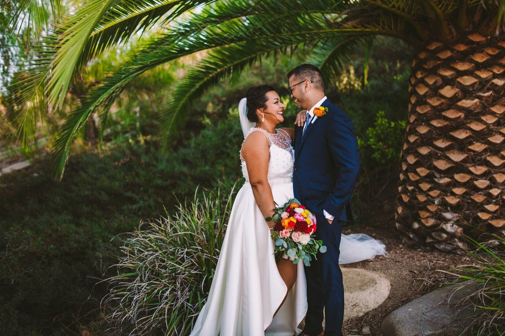 Relaxed, Colorful & Natural Wedding Photography Temecula