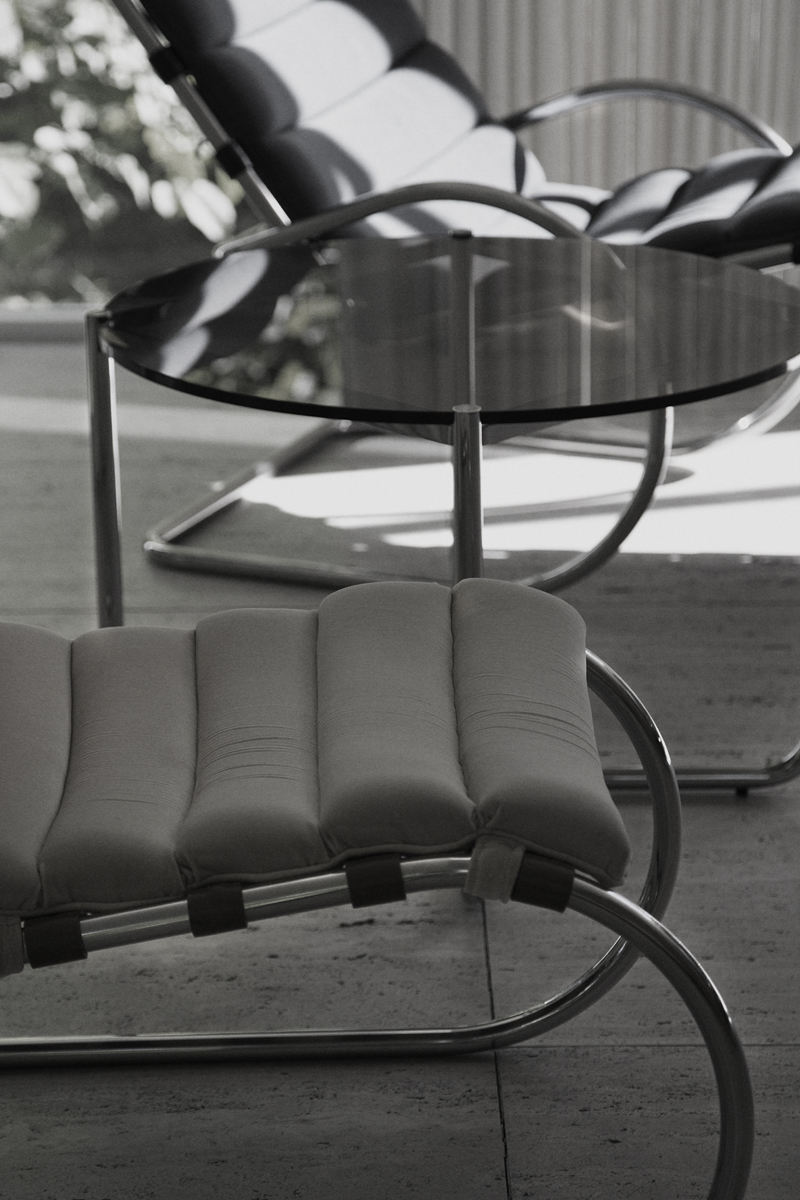 Mies Van Der Rohe Farnsworth House, Plano IL